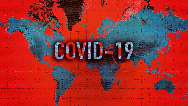 COVID 19 – MUNKAJOGI TERÁPIA KORONAVÍRUS ELLEN (1 RÉSZ)